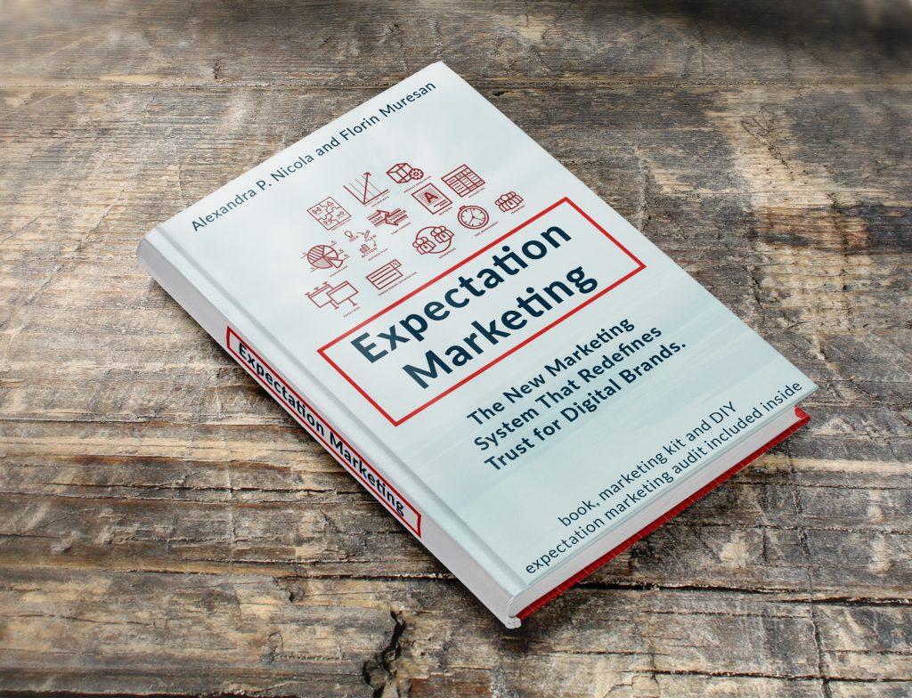 expectation marketing