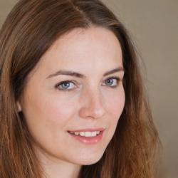 Ioana Budai